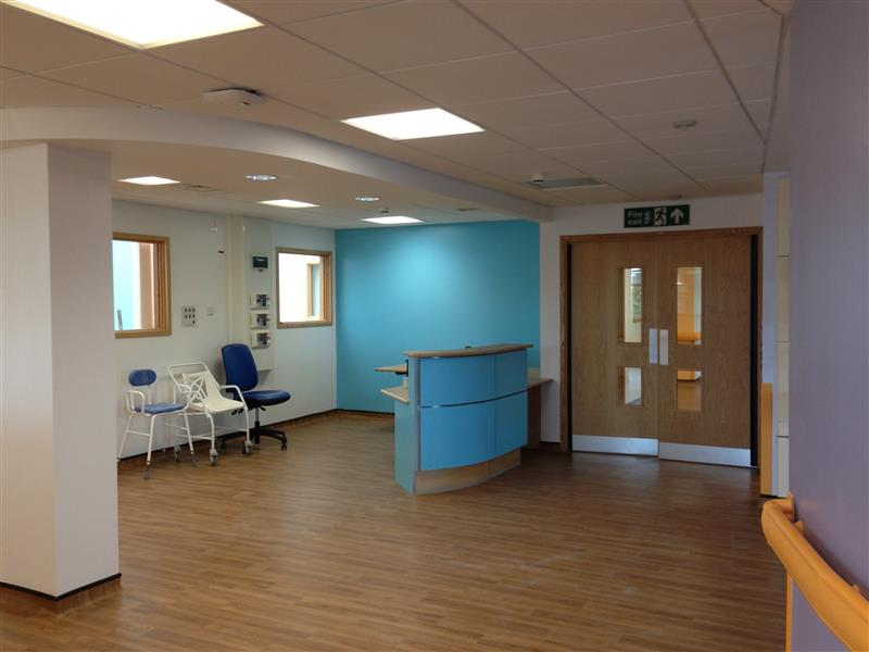 Dementia Ward Refurbishment
